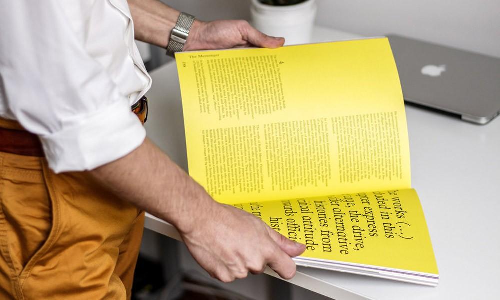 Excelência – A importância de fazer impressos de qualidade