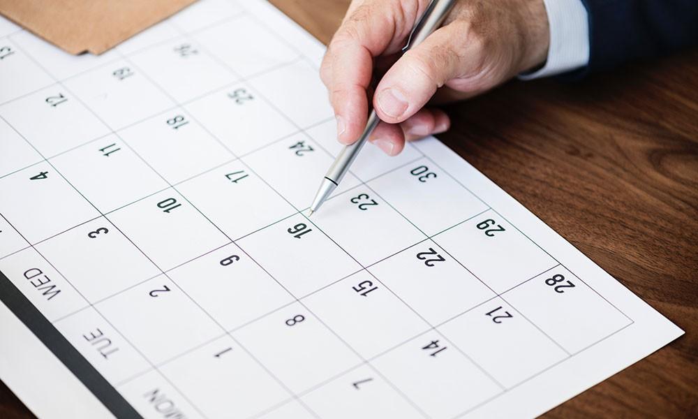 A importância de estabelecer prazos e limites em sua empresa