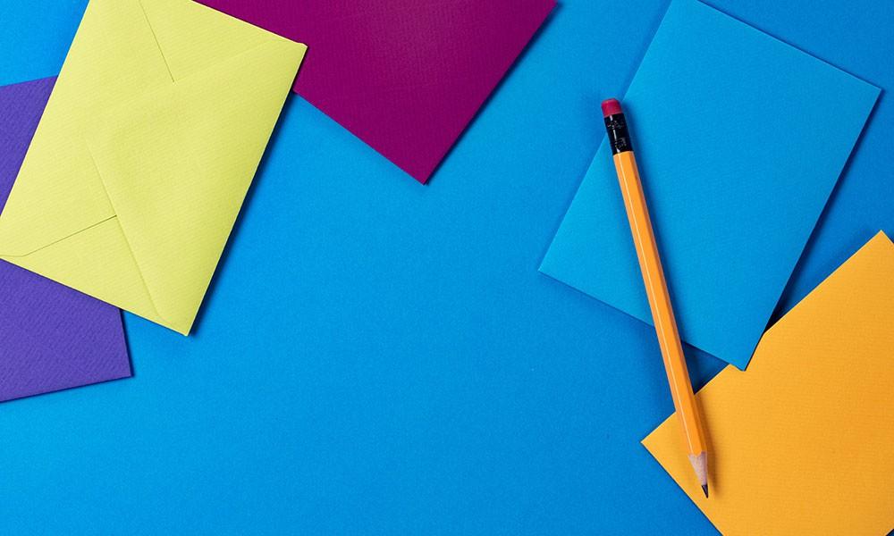 Envelopes personalizados – 4 motivos para utilizar na sua empresa