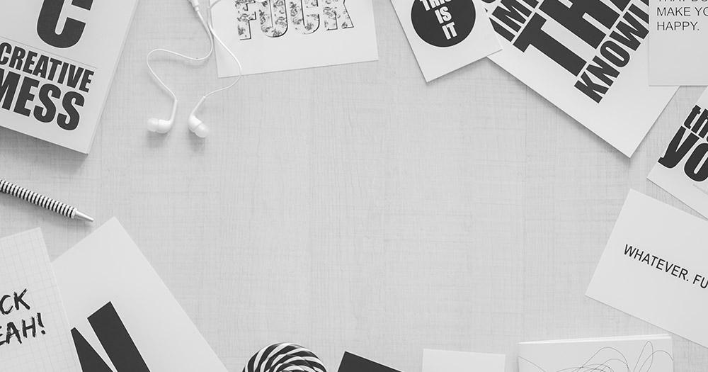 Material impresso: como fazer bom uso da divulgação off-line?
