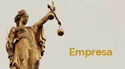 Marrom com Têmis para Advogados