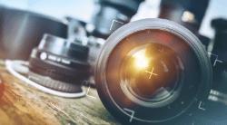 QRCode com Lente para Fotógrafos