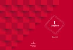 Vermelho para Escritórios de Arquitetura e Urbanismo