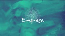 Mandala Esverdeado para Terapeuta Holística