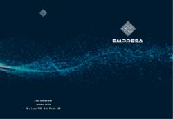 Azul Marinho para Empresas de Informática e Tecnologia